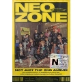 NCT#127 Neo Zone: NCT 127 Vol.2 (N Ver.)
