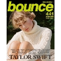 bounce 2020年9月号<オンライン提供 (限定200冊)>