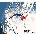 小林愛香「Tough Heart」タワーレコード限定セット[CD+DVD][缶バッジ3個セット付]<初回限定盤>
