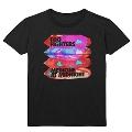 Foo Fighters Medicine At Midnight Black T-shirt/XLサイズ