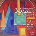 Mozart: Piano Concertos No.11-No.13