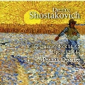 Shostakovich: String Quartets No.14, No.15, Two Pieces Op.36