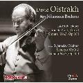 ブラームス: スケルツォ~F.A.Eのソナタ、ヴァイオリン・ソナタ第1番「雨の歌」、ヴァイオリン・ソナタ第2番、ヴァイオリン・ソナタ第3番