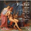 Mozart: Piano Concertos, Rondo; Schubert: Impromptu