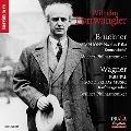 "Bruckner: Symphony No. 4 ""Romantische""; Wagner: Parsifal Good Friday Music<限定盤>"