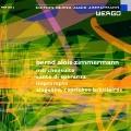 Bernd Alois Zimmermann: Maerchensuite, Canto di speranza, Impromptu, etc