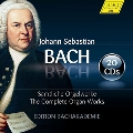 J.S.Bach: The Complete Organ Works