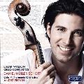 Elgar: Cello Concerto; Walton: Cello Concerto