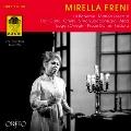 ミレッラ・フレーニ~ウィーン国立歌劇場ライヴ1963-95