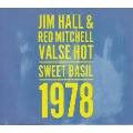 Valse Hot Live at Sweet Basil 1978 [CD+SACD]