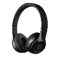beats by dr.dre Solo3 ワイヤレスオンイヤーヘッドフォン Gloss Black