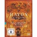 ハイドン: ミサ曲第14番《ハルモニー・ミサ》、交響曲第88番《V字》、シンフォニア ニ長調(序曲)