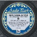 アーリー・ブラック・ジャズ ニューヨーク・シーン(1917~1924)