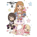 アイドルマスター シンデレラガールズ劇場 第3巻 [Blu-ray Disc+DVD+CD]
