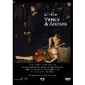 J.ブロウ: ヴィーナスとアドニス - 聖セシリアのためのオード「歌を始めよ」