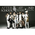 After School 1st + 2nd Single [CD+フォトブック]