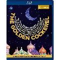 リムスキー=コルサコフ: 歌劇「金鶏」 [DVD+Blu-ray Disc]