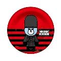 KRUNK×BIGBANG 2016まめ皿/T.O.P