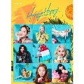 HAPPY HAPPY [CD+DVD]<初回限定盤B>