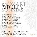 モーツァルト: ヴァイオリン・ソナタ全集 Vol.4