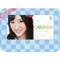 鈴木紫帆里 AKB48 2013 卓上カレンダー