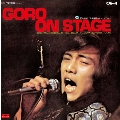 """GORO ON STAGE 野口五郎 """"日本縦断コンサート""""より<タワーレコード限定>"""