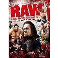 WWE RAW ザ・ビギニング Vol.1 1993