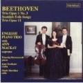 Beethoven: Chamber and Vocal Works
