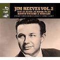 Six Classic Albums Plus Bonus Tracks & Singles: Jim Reeves Vol.2