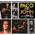 Paco and John: Live At Montreux 1987 [2CD+DVD]