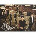 Burning Sensation: 1st Mini Album (台湾独占盤) [CD+DVD]