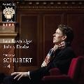 Songs by Schubert Vol.4