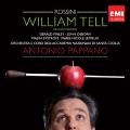 Rossini: William Tell (Guglielmo Tell) (Standard Edition) [3CD+CD-ROM]