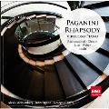 Paganini Rapsody - Virtuoso Piano