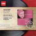 Mozart: Horn Concertos No.1-No.4, Quintet K.452