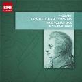 Mozart: Complete Piano Sonatas and Variations<限定盤>