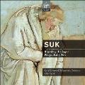 Suk: Ripening, Epilogue, Praga, Fairy Tale