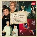 Mir ist die Ehre Widerfahren - German Opera Highlights<限定盤>