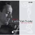 Homage to Carlo Van Neste - Belgian Violin School