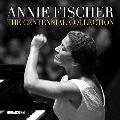 Annie Fischer - The Centennial Collection