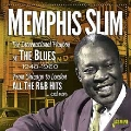 The International Playboy Of The Blues 1948-1960