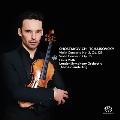 Shostakovich: Violin Concerto No.2 Op.129; Tchaikovsky: Violin Concerto Op.35