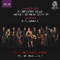 Dvorak: Symphony No.9; Sibelius: Finlandia