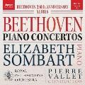 ベートーヴェン: ピアノ協奏曲集 Vol.1