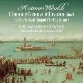 """Vivaldi: Il Cimento dell'Armonia e dell'Inventione Op.8 - Including """"Le Quattro Stagioni""""(The Four Seasons)"""