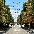 3つのフランス歌曲集 ~ デュポン、アーン、フォーレ