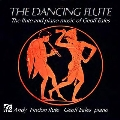The Dancing Flute - The Flute and Piano Music of Geoff Eales