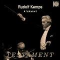 Rudolf Kempe Edition / Berlin PO, Vienna PO, Philharmonia Orch, Royal PO, etc
