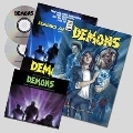 Demons: Special Edition [2CD+COMIC BOOK]<限定盤>