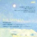 "E.Rautavaara: Cello Concerto No.2 ""Towards the Horizon"", Modificata, etc"